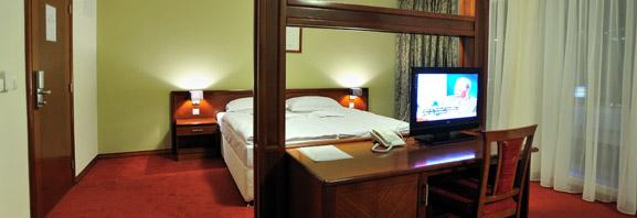 Sobe i apartmani Hotel Bristol
